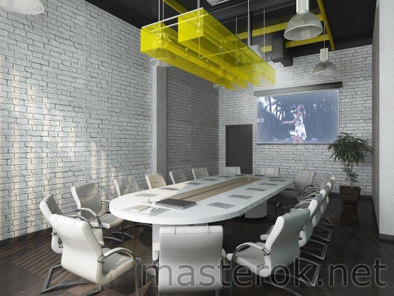 Ремонт офиса TAKKO FASHION
